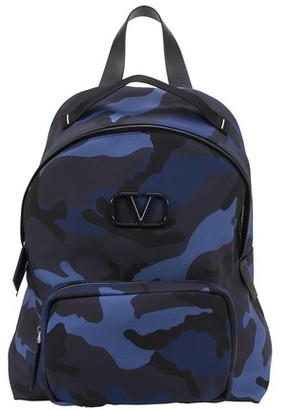 Valentino Camospace backpack