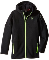 Spyder Upward Mid WT Stryke Fleece (Little Kids/Big Kids)
