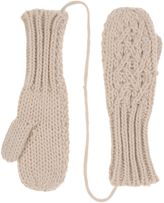 Twin-Set Gloves - Item 46515543