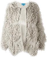 MiH Jeans Jesper cardigan - women - Acrylic/Wool/Alpaca - S