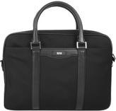 HUGO BOSS Signature LS Dock Bag Black