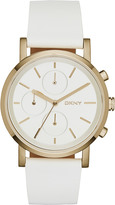 DKNY Soho Boyfriend Watch