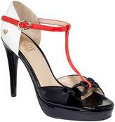 Love Moschino Shoes, Platform Sandals