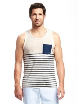 Old Navy Pocket Tank for Men