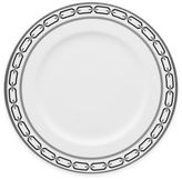 Vera Wang Wedgwood With Love Nouveau Indigo Dinner Plate