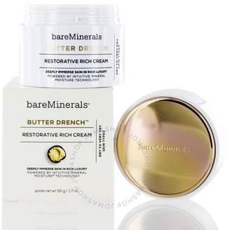Bareminerals / Butter Drench Restorative Rich Cream 1.7 oz (50 ml)