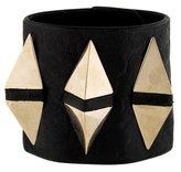 Givenchy Pyramid Stud Cuff