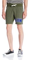 G Star Men's Warth Sweat Short