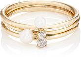 Loren Stewart Women's Valentine Ring Set