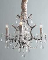 Theresa Maria 4-Light Chandelier