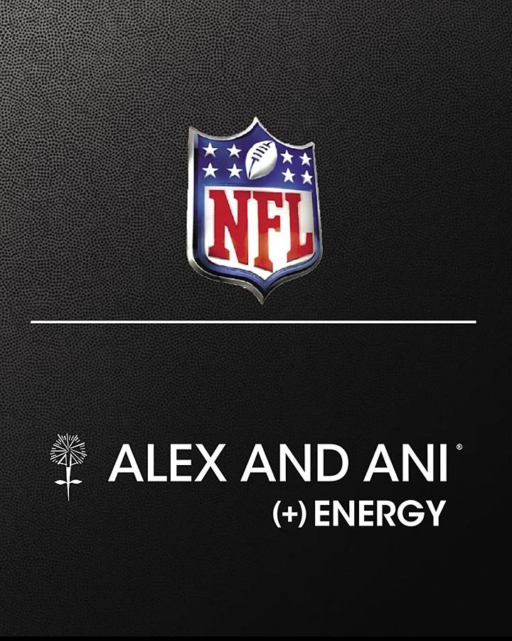 Alex and Ani Philadelphia Eagles Football Expandable Wire Bangle