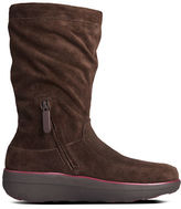 FitFlop Loaf Slouchy Boots