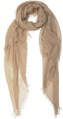 Etereo Solid Pashmina Scarf