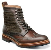 Stacy Adams Men's Madison Ii Wingtip Boot