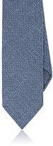 Drakes Drake's Men's Woven Wool Necktie