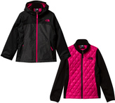 The North Face Black ThermoBall Triclimate Waterproof Jacket
