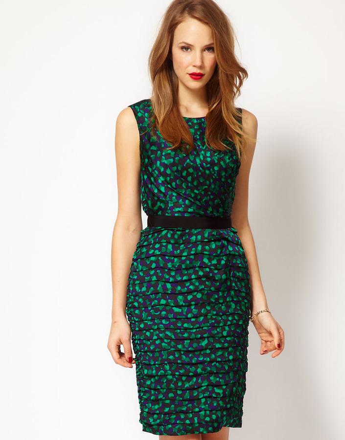 Coast Matia Dress