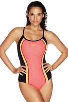 Speedo Dynamic Back One Piece