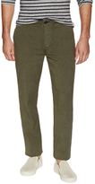 James Perse Casual Solid Chinos
