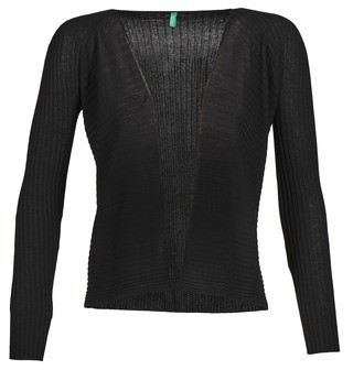 Benetton ABINUIE women's Blouse in Black