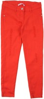 Lulu L:Ú L:Ú Denim pants - Item 42534879