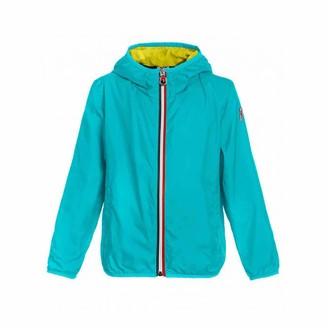 Invicta Girl's Giubbino Packable Alexa Coat