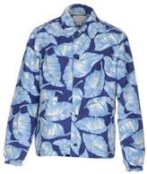 Nanamica Jacket