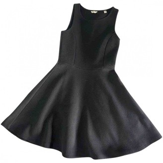 Jack Wills Black Cotton Dress for Women