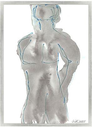 Zoe Bios Creative Arthur Krakower - Nude 3