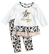 GUESS Shannon Tee and Leggings Set (0-9M)