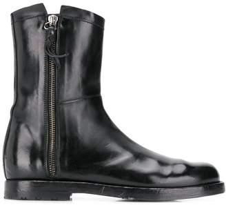 Alberto Fasciani Ursula ankle boots
