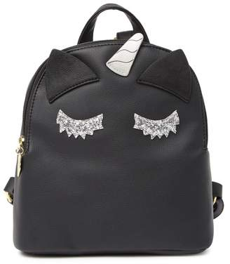Betsey Johnson LUV BETSEY BY Fay Caticorn Mini Backpack
