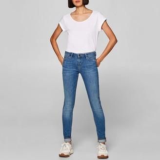 Esprit 5-Pocket Slim Fit Jeans