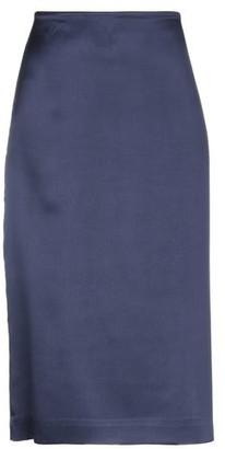 6397 3/4 Length Skirt