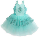 Disney Frozen Deluxe Leotard for Girls
