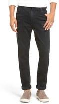 Vince Men's Slim Fit Stretch Denim Jeans