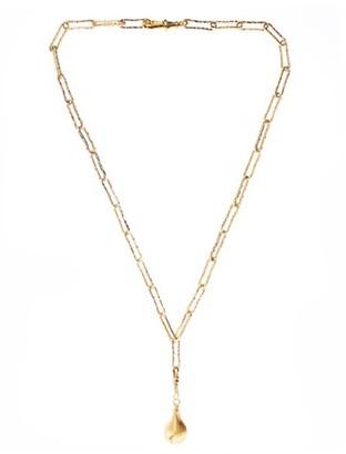 Alighieri Le Flacon necklace