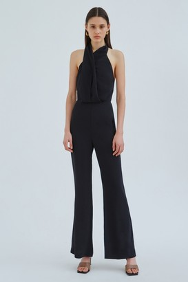 C/Meo PROVOKE JUMPSUIT Black