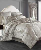 J Queen New York Chandelier European Sham Bedding