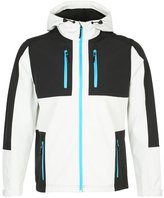 Your Turn Active Soft Shell Jacket Blush/blue