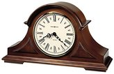 Howard Miller 635-107 Burton II Mantel Clock by