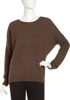 Vince High-Low Sweater