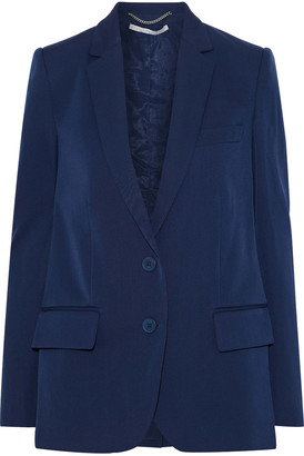 Stella McCartney Raphaela Wool-twill Blazer