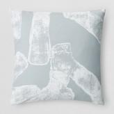 Kelly Wearstler Gouache Square Decorative Pillow, 20 x 20