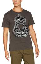 Joe Browns Men's Play It Life T-Shirt,Large (Manufacturer Size:42/44)