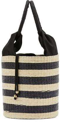 Sensi Studio Handbag with fabric pouch