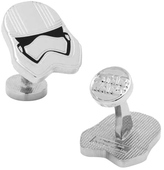 Cufflinks Inc. Boys' Captain Phasma Cufflinks