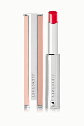 Givenchy Le Rose Perfecto Lip Balm - Soothing Red 301