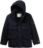 Ben Sherman Cotton Field Jacket (Big Boys)