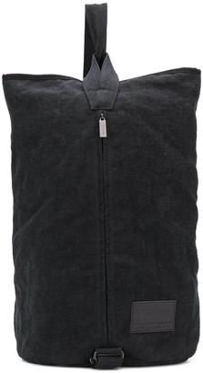 Yohji Yamamoto Shoulder Strap Backpack